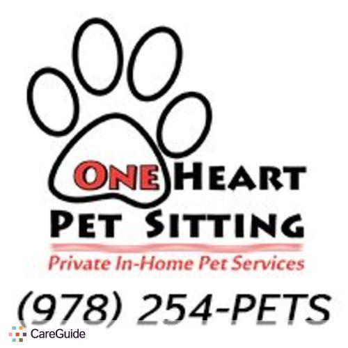 Pet Care Provider Farrah Seelund's Profile Picture