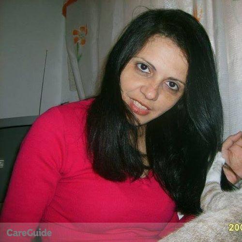 Canadian Nanny Provider Ivanilde M's Profile Picture