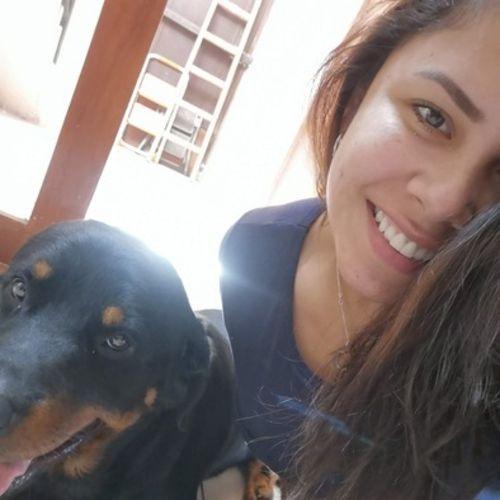 Pet Care Provider Allison S's Profile Picture