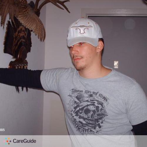 Writer Provider Allan Deen's Profile Picture