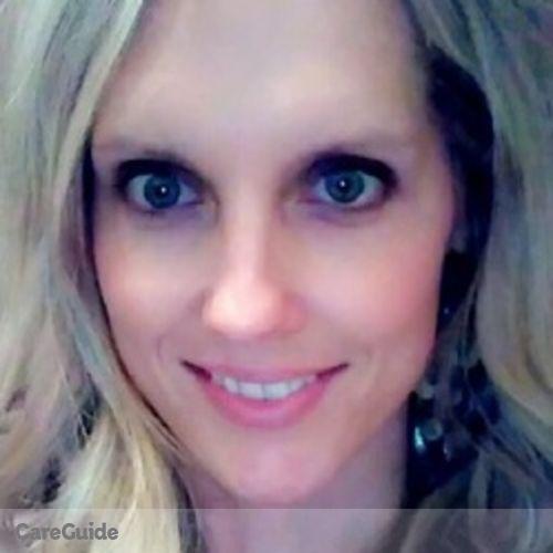 Child Care Provider Jessica Swart's Profile Picture
