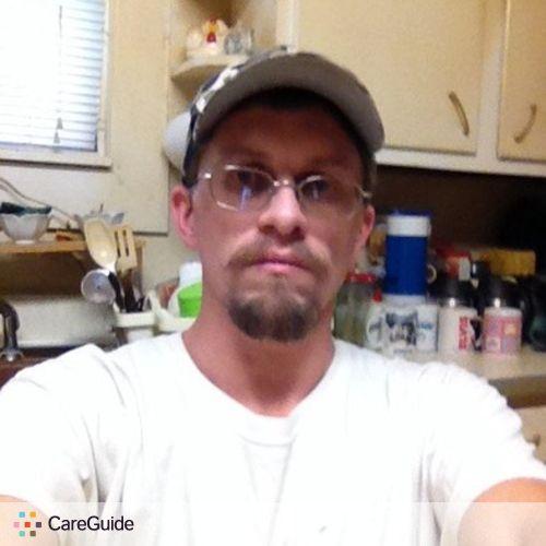 Handyman Provider Kasey B's Profile Picture