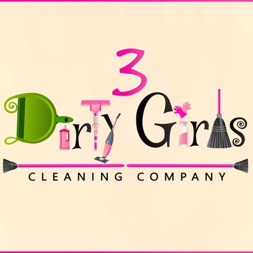 Housekeeper Provider 3 Dirty Girls Cleaning Company's Profile Picture