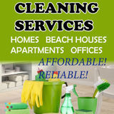 Great Cleaning Service All Charleston
