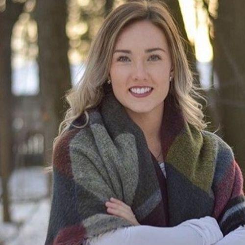 Canadian Nanny Provider Michelle O's Profile Picture