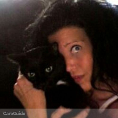 Pet Care Provider Jodi Albert's Profile Picture