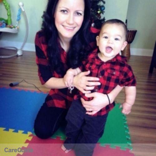 Canadian Nanny Provider Carla Panaguiton's Profile Picture