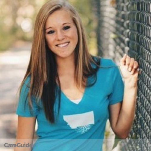 Child Care Provider Bri Rollins's Profile Picture