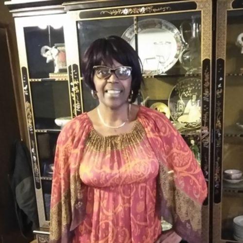 Elder Care Provider Debbie P's Profile Picture