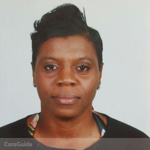 Canadian Nanny Provider Andrea D's Profile Picture