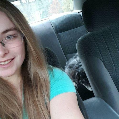 Pet Care Provider Sarah Cote's Profile Picture