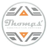 Tommy with Thomas'construction services providing handyman services