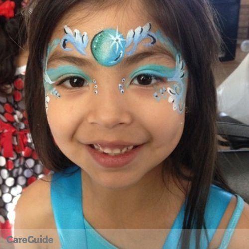 Painter Provider Carla Y's Profile Picture