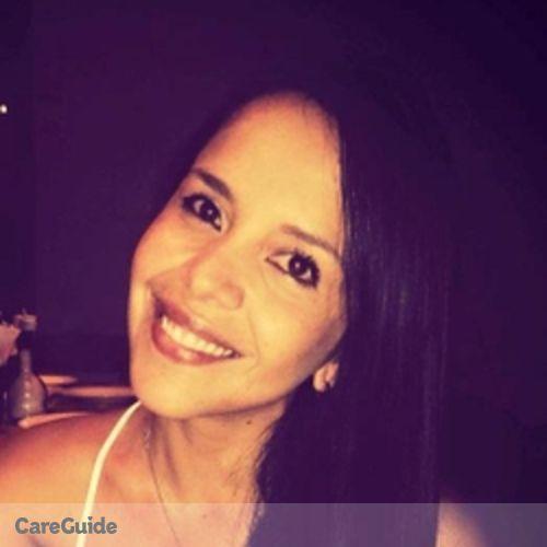 Canadian Nanny Provider Liliana Navas's Profile Picture