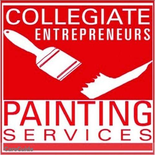 Painter Job Stuart W's Profile Picture