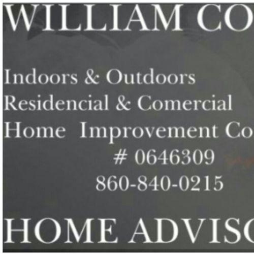 Painter Provider William Colon's Profile Picture
