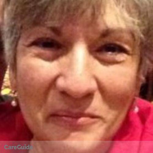 Child Care Provider Mary Shepherd's Profile Picture