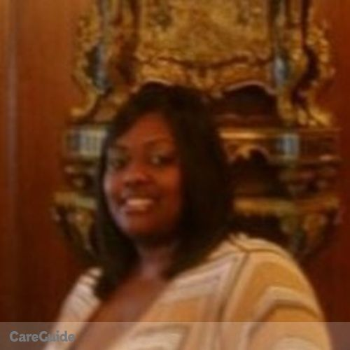 Housekeeper Provider Ashley S's Profile Picture