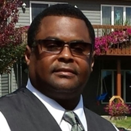 Housekeeper Job Tony White's Profile Picture