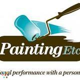 Painter in Toronto