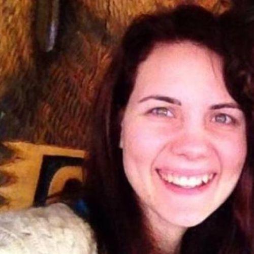 House Sitter Provider Rebecca Rochelle's Profile Picture