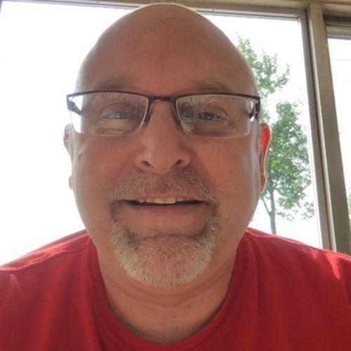 House Sitter Provider Joel W's Profile Picture