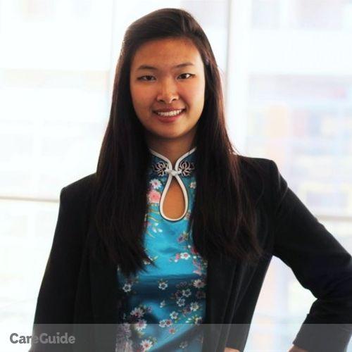 Canadian Nanny Provider Mina L's Profile Picture