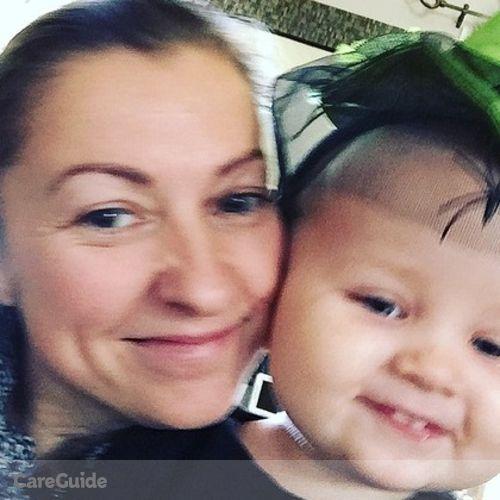 Canadian Nanny Provider Lauren Mulligan's Profile Picture