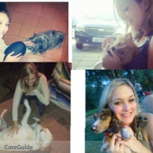Canadian Nanny Provider Iris Correa's Profile Picture
