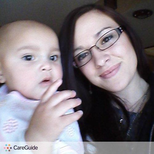 Child Care Provider Sara Nickerson's Profile Picture