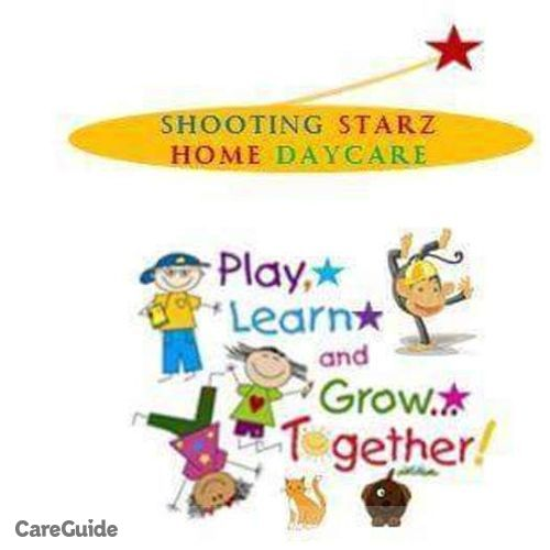Child Care Provider Shooting Starz D's Profile Picture