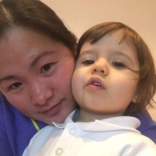 Canadian Nanny Provider Gloann Hernandez's Profile Picture