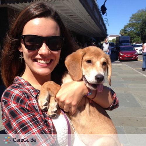Pet Care Provider Beatrice Rehm's Profile Picture
