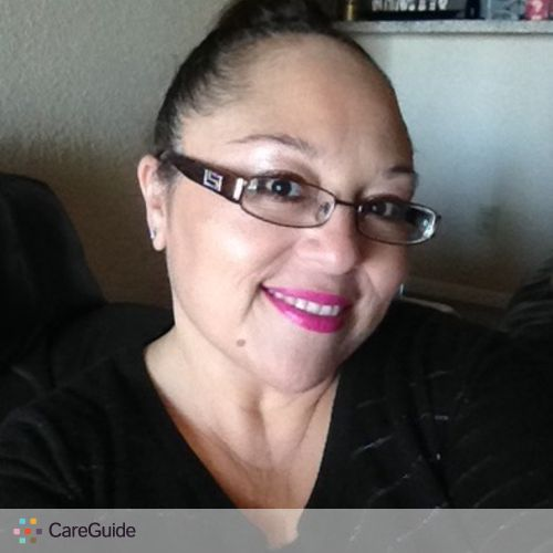 Housekeeper Provider Adeliada S's Profile Picture