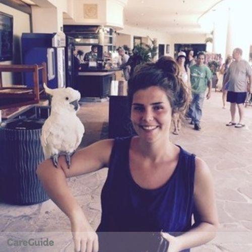 Canadian Nanny Provider Tayla B's Profile Picture