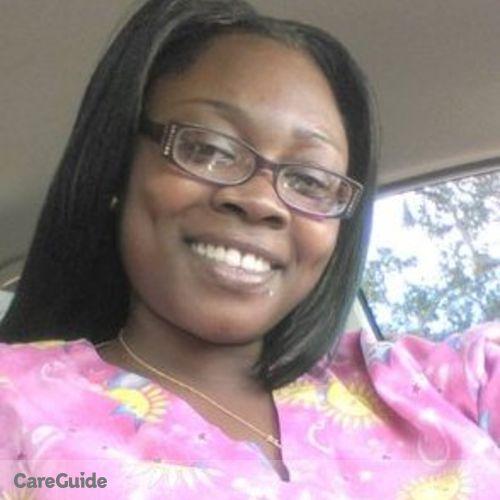 Elder Care Provider Katrina Gibson's Profile Picture