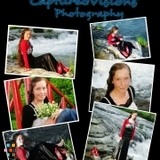 Photographer in Branson