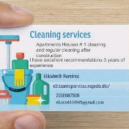 Housekeeper Provider Elizabeth R's Profile Picture