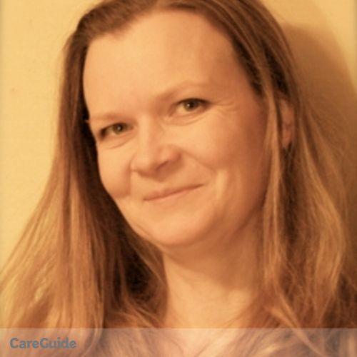 Canadian Nanny Provider Viktoria Orszagh's Profile Picture
