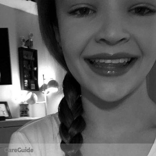 Child Care Provider Emily Condit's Profile Picture