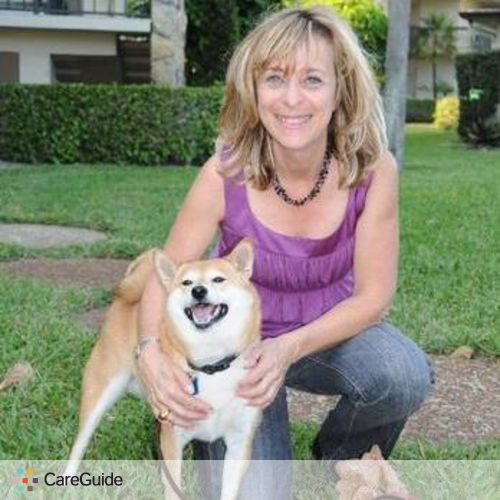 Pet Care Provider Robin Zygelman's Profile Picture