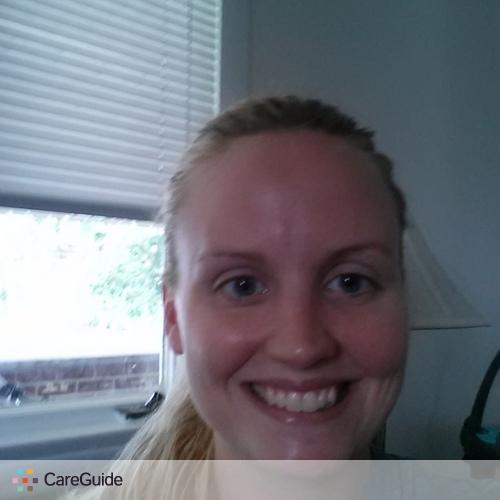 Child Care Provider Sara Bunch's Profile Picture