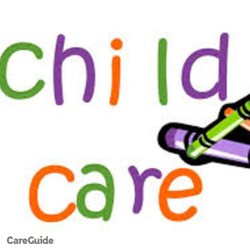 Child Care Provider Rebecca Mason's Profile Picture