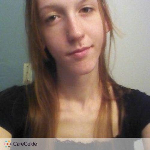 Pet Care Provider Ashley Evans's Profile Picture