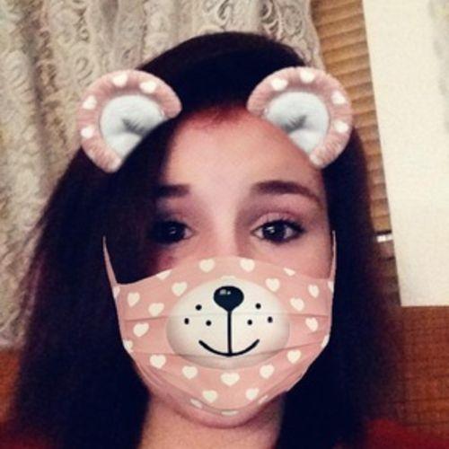 Child Care Provider Katelyn T's Profile Picture