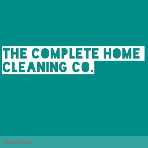 Housekeeper Provider The Complete Home Cleaning Co.'s Profile Picture