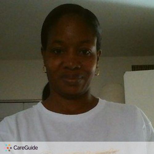 Child Care Provider Amanda Gray's Profile Picture