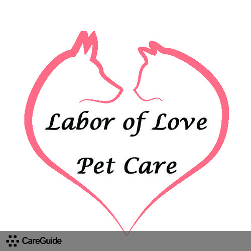 Pet Care Provider Jane Barbone's Profile Picture