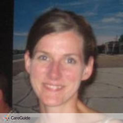 Child Care Provider Mary G's Profile Picture