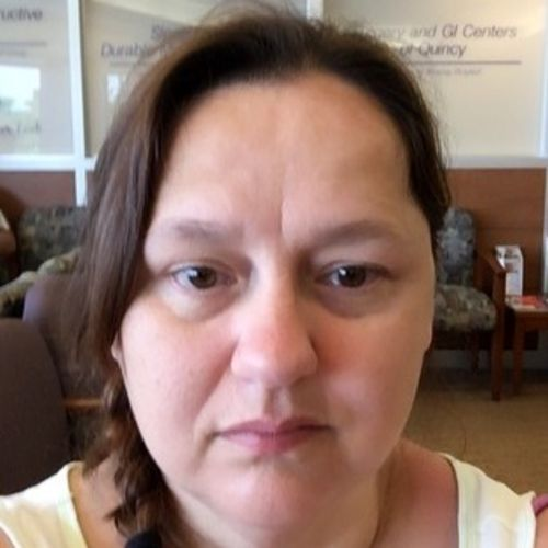 House Sitter Provider Laura Kent's Profile Picture